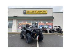 2020 CAN-AM OUTLANDER MAX XT 1000R