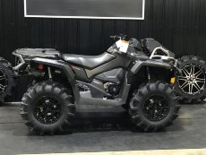Квадроцикл BRP CAN-AM Outlander G2 XMR 1000
