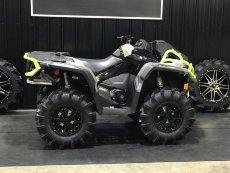 Квадроцикл BRP CAN-AM Outlander G2 XMR 850
