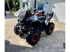 Квадроцикл BRP CAN-AM RENEGADE 1000R