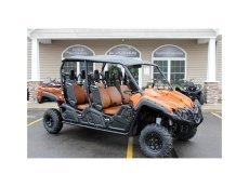 YAMAHA VIKING VI EPS RANCH EDITION