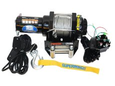 Лебедка SuperWinch  LT 3000