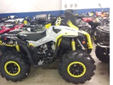 Квадроцикл BRP CAN-AM RENEGADE XMR 570