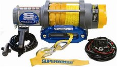 Лебедка SuperWinch Terra 45 s