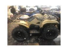 Квадроцикл YAMAHA KODIAK 700 FALL BEIGE
