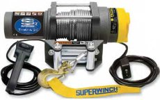 Лебедка SuperWinch Terra 25