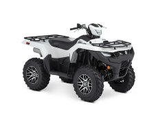 Квадроцикл SUZUKI KINGQUAD 500AXI POWER STEERING